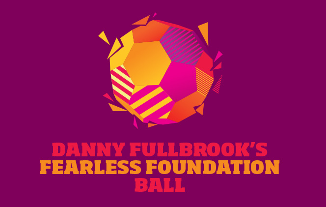 Danny Fullbrook's Fearless Foundation Ball